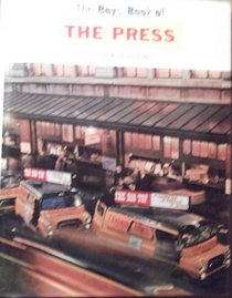 THE BOYS\' BOOK OF THE PRESS