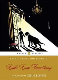 Little Lord Fauntelroy (Puffin Classics)