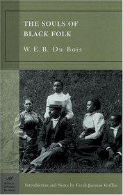 The Souls of Black Folk (Barnes  Noble Classics Series) (BN Classics Trade Paper)