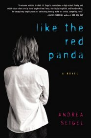 Like the Red Panda (Harvest Book)