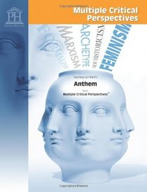 Anthem - Multiple Critical Perspectives