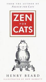 Zen for Cats
