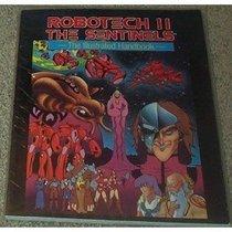 Robotech II, the Sentinels: The Complete Robotech Handbook
