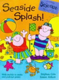 Seaside Splash (Activity Books)