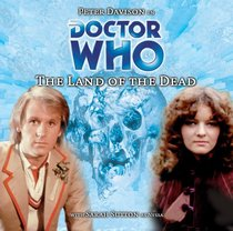 The Land of the Dead (Doctor Who)