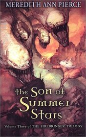 The Son of Summer Stars (Firebringer Trilogy. V.3.)