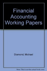 Financial Accounting Working Papers