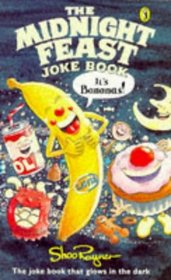 The Midnight Feast Joke Book (Young Puffin Books)