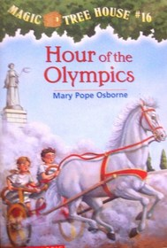 Hour of the Olympics (Magic Tree House #16)