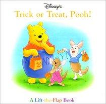 Disney's Trick or Treat, Pooh!
