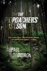 The Poacher's Son (Mike Bowditch, Bk 1)