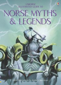 Norse Myths and Legends