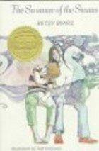 Summer of the Swans (Novel Units) (Teacher Guide)