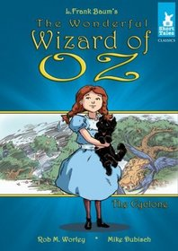 The Cyclone (L. Frank Baum's the Wizard of Oz Short Tales Classics)