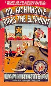 Dr. Nightingale Rides the Elephant (Deirdre Quinn Nightingale, Bk 2)