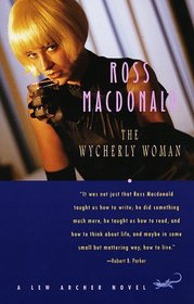 The Wycherly Woman (Vintage Crime/Black Lizard)