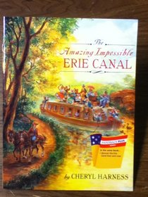 The Amazing Impossible Erie Canal (We the People)