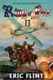 Ring of Fire II (Ring of Fire Anthology 2)