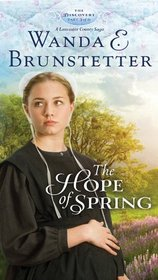 The Hope of Spring (Discovery, Bk 3)