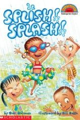 Splish! Splash! (Hello Reader L2)