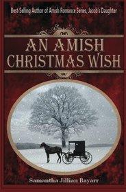 An Amish Christmas Wish