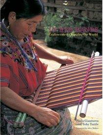 In Her Hands: Craftswomen Changing the World