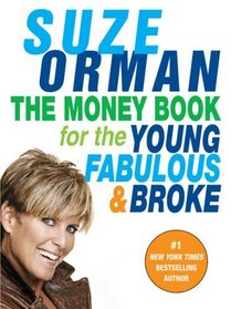 The Money Book for the Young, Fabulous, and Broke