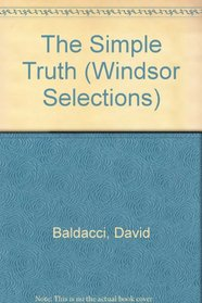 Simple Truth (Windsor Selections S)