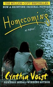 Homecoming (Tillerman, Bk 1)