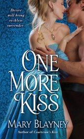 One More Kiss (Pennistan, Bk 5)