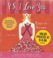 PS, I Love You (Audio CD) (Abridged)