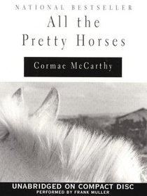 All The Pretty Horses CD