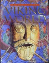 Viking World (Illustrated World History)