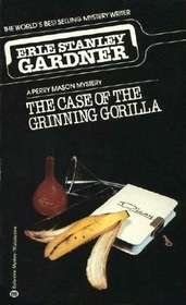 The Case of Grinning Gorilla (Perry Mason)