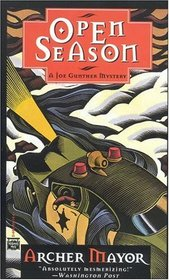 Open Season (Joe Gunther, Bk 1)