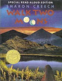 Walk Two Moons (Special Read-Aloud Edition - Large Print)