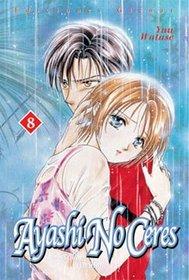 Ayashi No Ceres 8 La Leyenda Celestial/ Ceres, Celestial Legend (Spanish Edition)