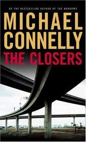 The Closers (Harry Bosch, Bk 11)