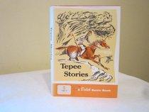 Tepee Stories
