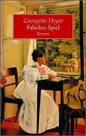 Falsches Spiel (False Colours) (German Edition)