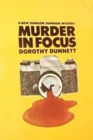 Murder in Focus (aka Dolly and the Starry Bird) (aka Roman Nights) (Johnson Johnson, Bk 4)