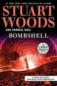 Bombshell (A Teddy Fay Novel)