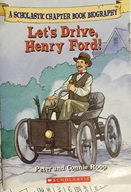 Let's Drive, Henry Ford!