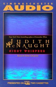 Night Whispers (Audio Cassette) (Abridged)