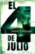 El Cuatro De Julio (Women's Murder Club, Bk 4)