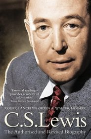 C.S.Lewis : A Biography