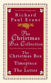 The Christmas Box Collection : The Christmas Box / Timepiece / The Letter