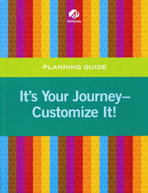 It's Your Journey -- Customize It