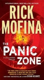 The Panic Zone (Jack Gannon, Bk 2)