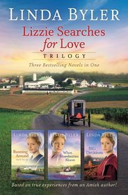 Lizzie Searches for Love: Running Around (and Such) / When Strawberries Bloom / Big Decisions